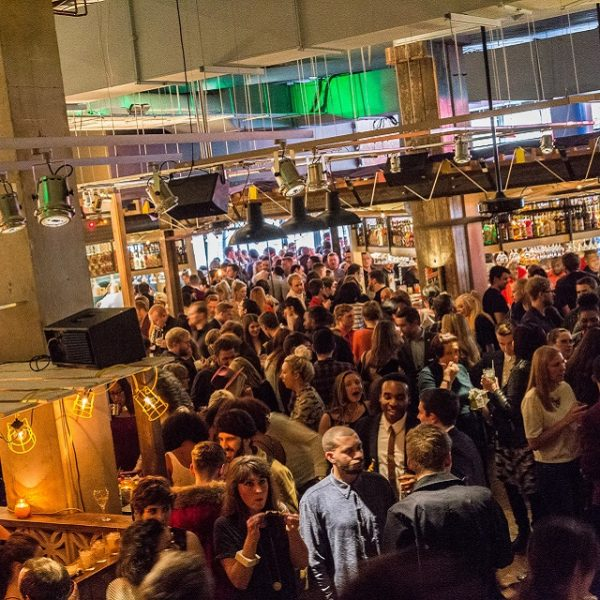 Turtle Bay Manchester Launch Party