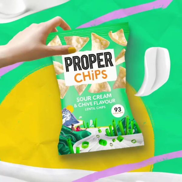 Proper Chip