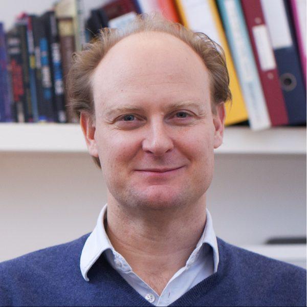 Peter Kemp-Welch
