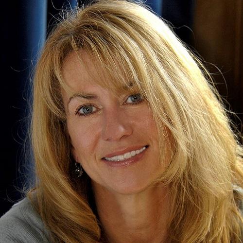 Jane O'Riordan