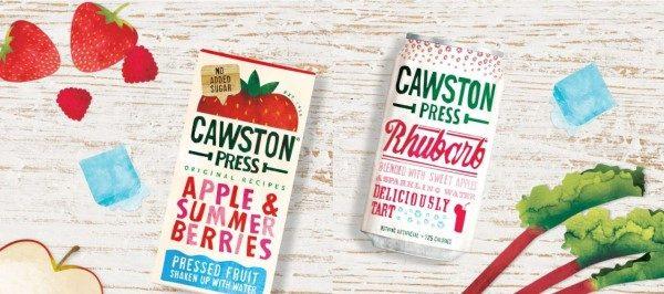 Cawston press 6